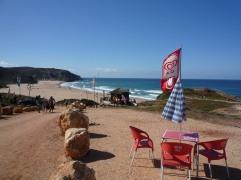 Amado_Beach_strand portugal vakantie 3