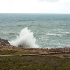 Amado_Beach_strand portugal vakantie 4