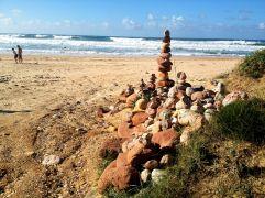Amado_Beach_strand portugal vakantie 5
