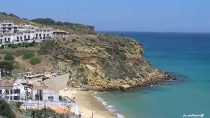 burgau - vakantie algarve portugal 2