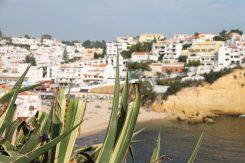 carvoeiro vakantie algarve portugal IMG_8403