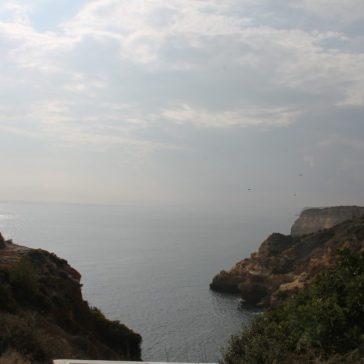 carvoeiro vakantie algarve portugal IMG_8404