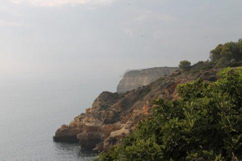 carvoeiro vakantie algarve portugal IMG_8405