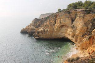 carvoeiro vakantie algarve portugal IMG_8406
