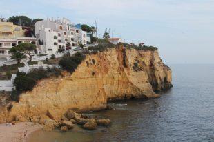 carvoeiro vakantie algarve portugal IMG_8417