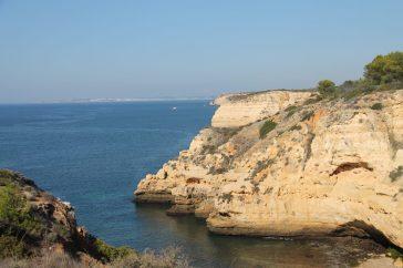 carvoeiro vakantie algarve portugal IMG_8422