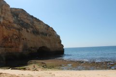 carvoeiro vakantie algarve portugal paraisa beach IMG_8431