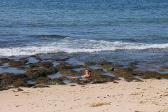 carvoeiro vakantie algarve portugal paraisa beach IMG_8434