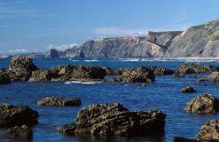 Castelejo Rocks - top 10 mooiste stranden Algarve