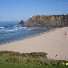 costa vicentina portugal algarve vakantie 3