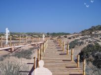 costa vicentina portugal algarve vakantie 4