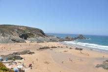 Costa Vicentina - strand - vakantie - portugal