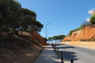 falesia beach vakantie algarve portugal IMG_8031