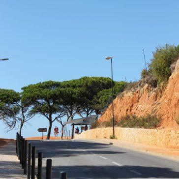 falesia beach vakantie algarve portugal IMG_8032