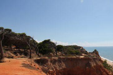 falesia beach vakantie algarve portugal IMG_8040
