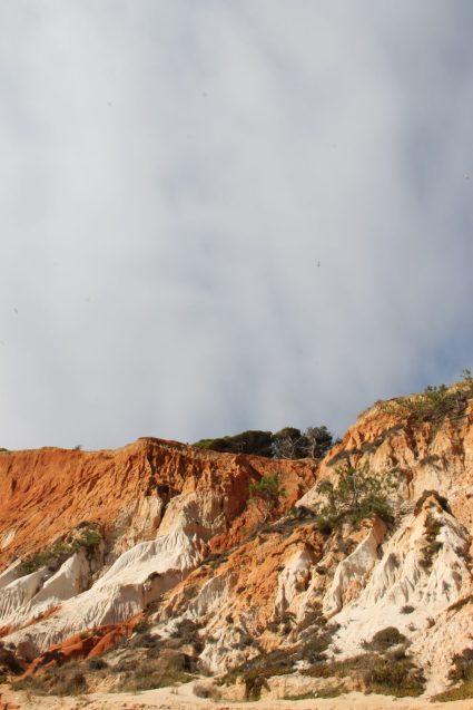 falesia beach vakantie algarve portugal IMG_8060