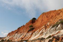 falesia beach vakantie algarve portugal IMG_8065