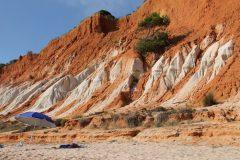falesia beach vakantie algarve portugal IMG_8067
