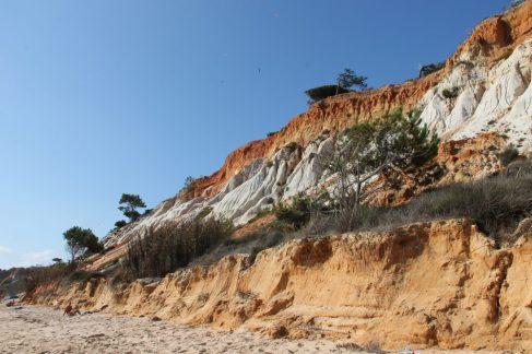 falesia beach vakantie algarve portugal IMG_8071