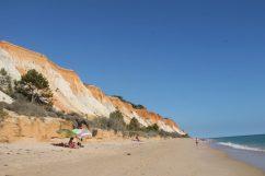 falesia beach vakantie algarve portugal IMG_8081