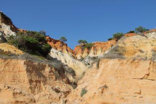 falesia beach vakantie algarve portugal IMG_8092