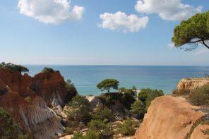 falesia beach vakantie algarve portugal IMG_8115