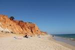 falesia beach vakantie algarve portugal IMG_8217