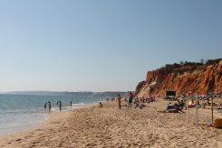 falesia beach vakantie algarve portugal IMG_8220