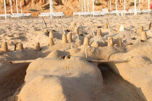 falesia beach vakantie algarve portugal strand IMG_8360