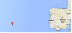 furnas - vakantie sao miguel portugal