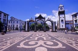 furnas - vakantie sao miguel portugal azoren 9
