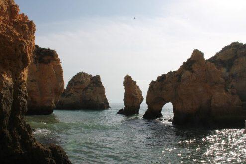grotten tour bij portimao - vakantie algarve portugal IMG_8658