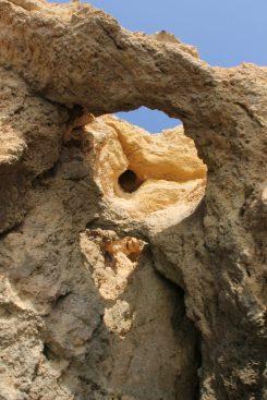 grotten tour bij portimao - vakantie algarve portugal IMG_8661