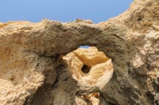 grotten tour bij portimao - vakantie algarve portugal IMG_8662