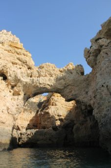 grotten tour bij portimao - vakantie algarve portugal IMG_8666