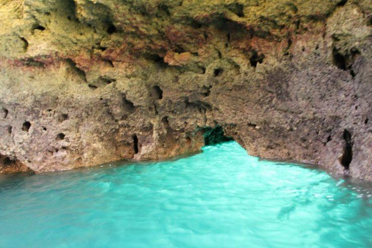 grotten tour bij portimao - vakantie algarve portugal IMG_8670
