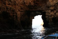 grotten tour bij portimao - vakantie algarve portugal IMG_8672