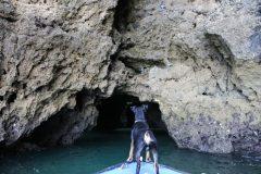 grotten tour bij portimao - vakantie algarve portugal IMG_8683