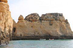 grotten tour bij portimao - vakantie algarve portugal IMG_8702