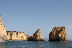 grotten tour bij portimao - vakantie algarve portugal IMG_8707