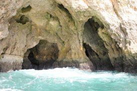 grotten tour bij portimao - vakantie algarve portugal IMG_8715