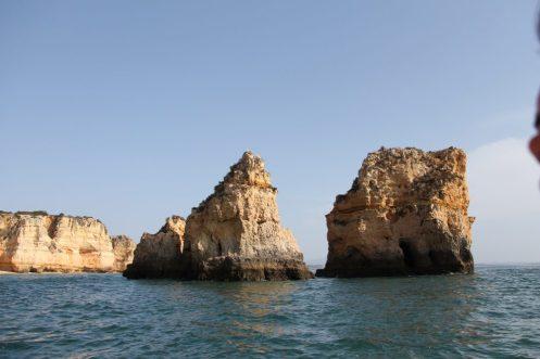 grotten tour bij portimao - vakantie algarve portugal IMG_8716