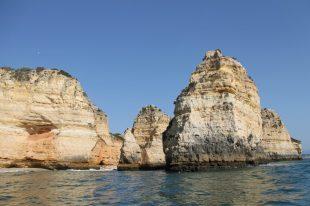 grotten tour bij portimao - vakantie algarve portugal IMG_8731