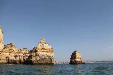 grotten tour bij portimao - vakantie algarve portugal IMG_8740