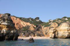 grotten tour bij portimao - vakantie algarve portugal IMG_8749