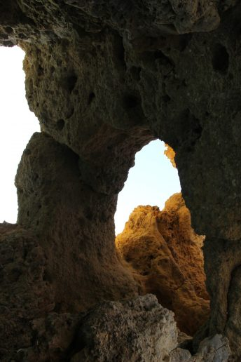 grotten tour bij portimao - vakantie algarve portugal IMG_8750