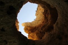 grotten tour bij portimao - vakantie algarve portugal IMG_8752