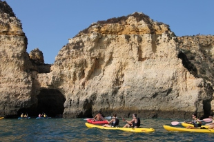 grotten tour bij portimao - vakantie algarve portugal IMG_8774