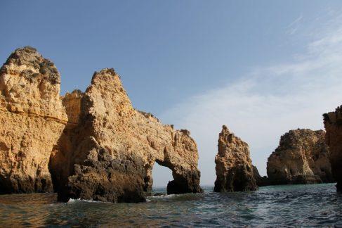 grotten tour bij portimao - vakantie algarve portugal IMG_8789