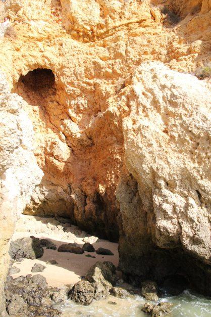 grotten tour bij portimao - vakantie algarve portugal IMG_8791